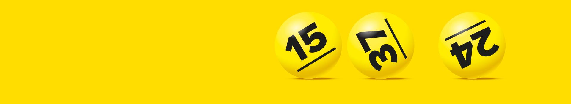 Lotto app - Download nu de app